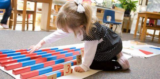 Sudbury Montessori