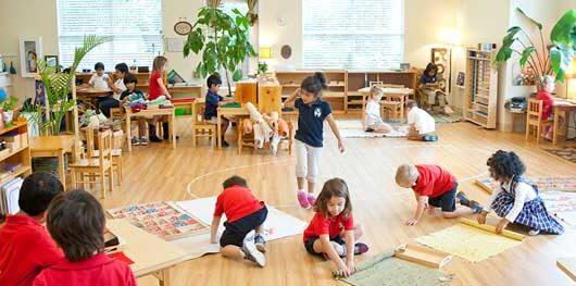 Sudbury Montessori School