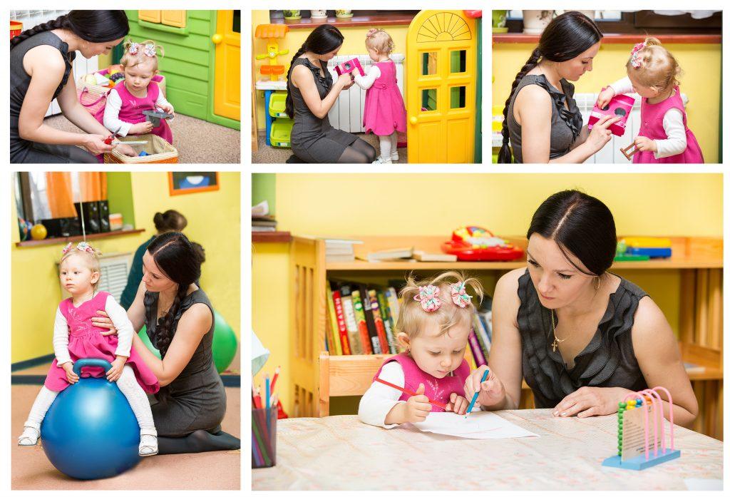 Montessori Class Sudbury